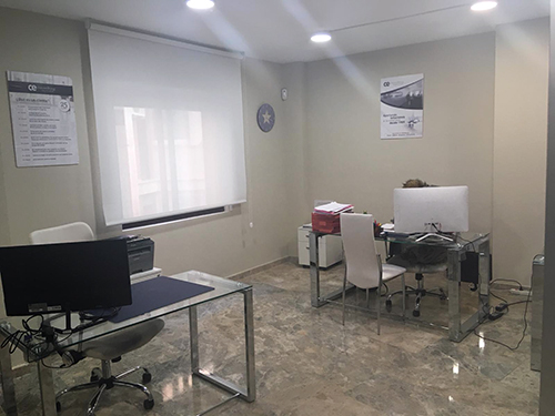 Asesoría CE Consulting El Perchel
